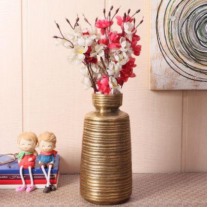 Table Flower Vase, designer pots & planters