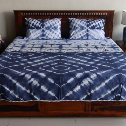 Shop best bed linen online in India