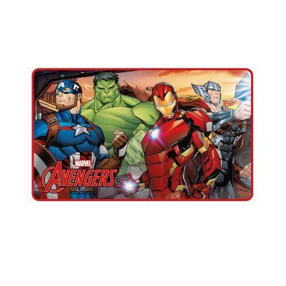 Marvel Avengers Kids Floor Mat