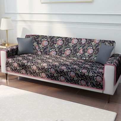 sofa cover set - buy sofa covers india
