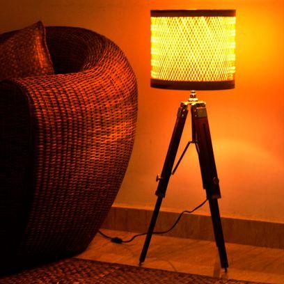 Buy Tripod Lamp in India