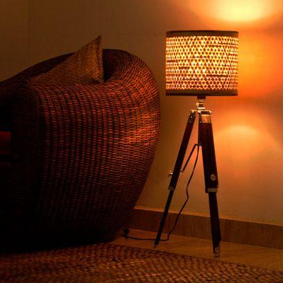 buy tripod lamp online india