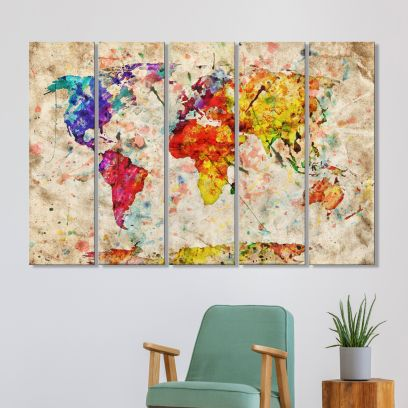 abstract paintings online  in india
