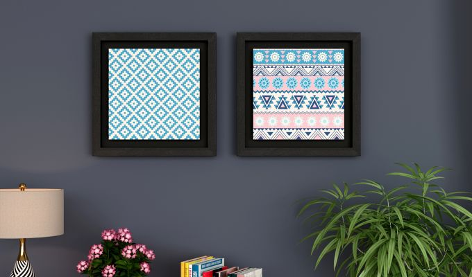How Framed Wall Art Can Add To Your Living Space