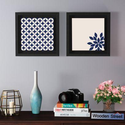 wall frames design