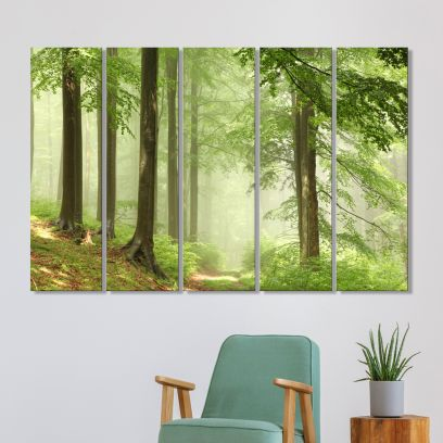 Scenery Painting Online in India