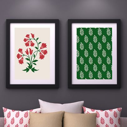buy wall art online India