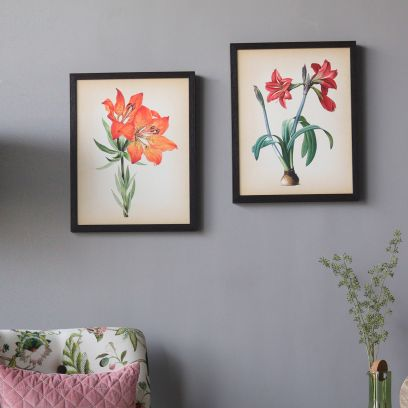 Buy Flower Wall Painting for Living Room