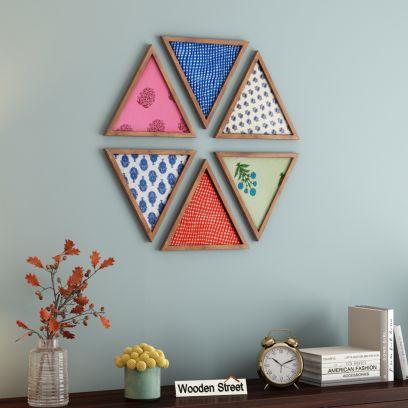 Blush Wall Frame - Set of 6