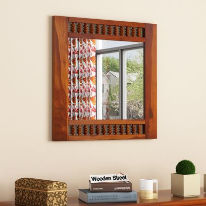 buy room decor items - Mirror Frame Online