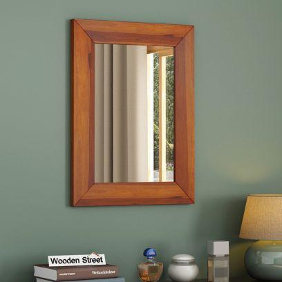 Bathroom Mirror Buy Decorative Wash Basin Mirrors Framed Bathroom Mirrors Online In India