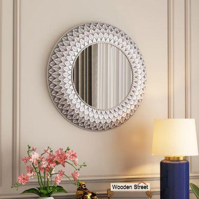 mirror online in india