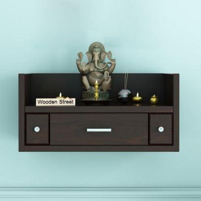 wooden mandir Online, Buy Best home temple in Mumbai, Bangalore