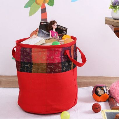 Buy laundry baskets online @ Low price