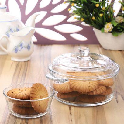 Buy Serving Glass Bowls Set Online