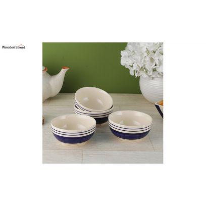 Buy Ceramic Bowls Set Online at Low Price India