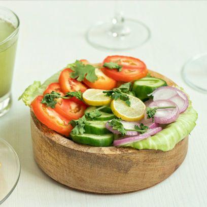 Buy Wooden Salad Bowls Online