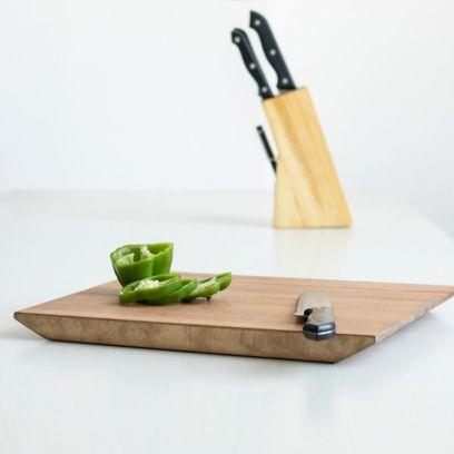 Aurous Wooden Chopping Board