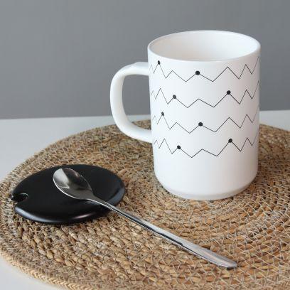 printed coffee mugs online in India