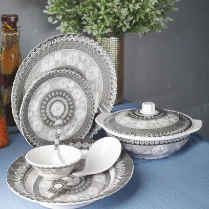 best tableware Dinner Set - 40 Pieces
