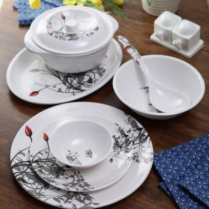 Dinner plates online in India