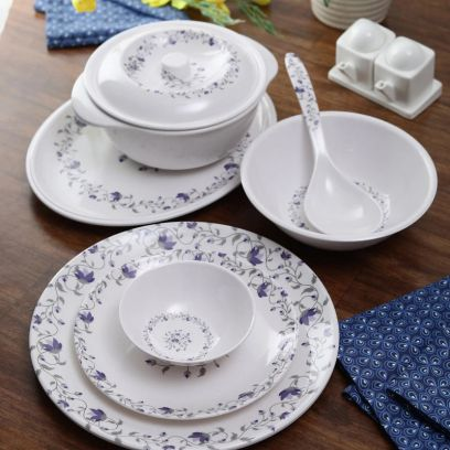 ceramic dinner sets, crockery online in bangalore