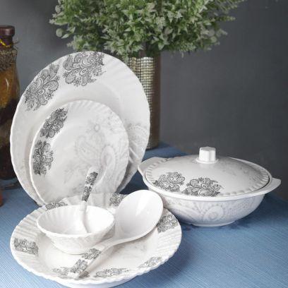 Ceramic Dinner sets online in India