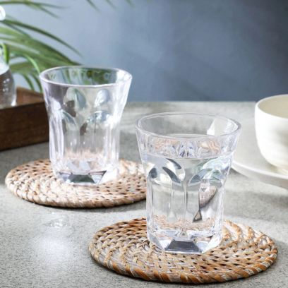 drinking glass at affordable price