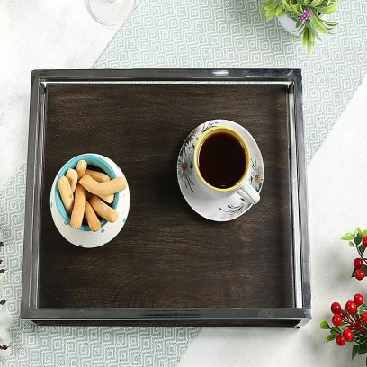 serving tray designs wood