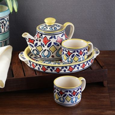 Teapot: tableware items online India