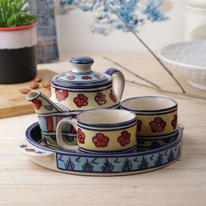 Buy ceramic teapot online in India