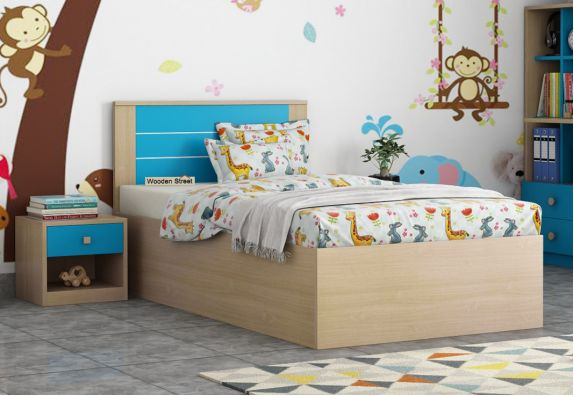 Kids Bed With Storage Online