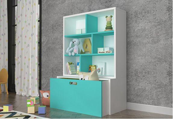 Buy Kids Toy Storage Unit Online in India