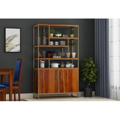 kitchen cabinet furniture online india