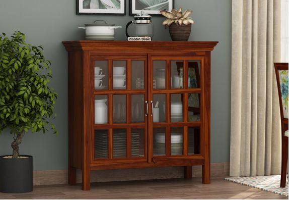 Buy solid wood kitchen cupboards, kitchen wardrobe online