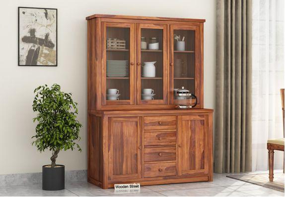 Best Wooden Kitchen Cupboard Designs Online Wooden Street