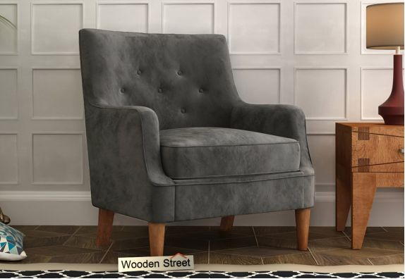 wooden lounge chairs designs for living room, sofa chair india