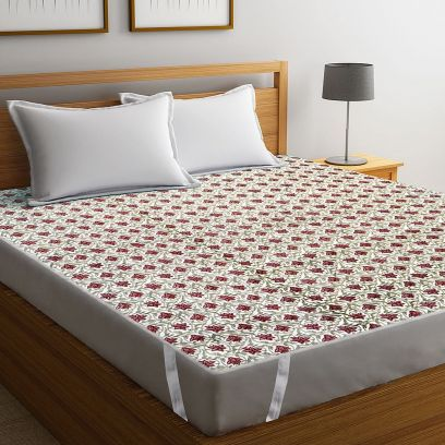 Bed Mattress Protector Online at low price