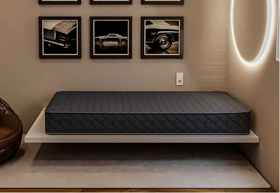 bed with Mattress sale India