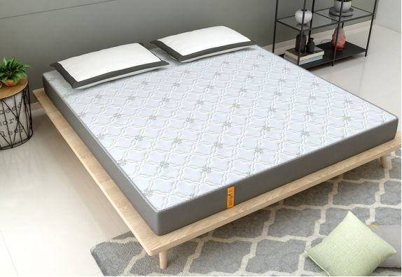 Double bed queen size mattress cheap 6 inch in Bangalore, Mumbai, Chennai, mattress store near me