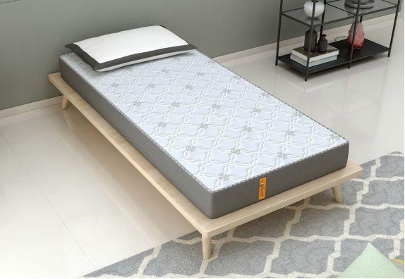 buy single bed mattress online 6 inch