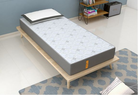 Single Bed Mattress Lowest price: Buy Single Mattress Online India