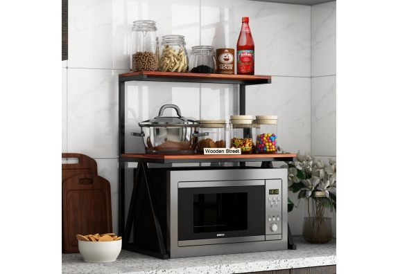 Buy Microwave stand online in India at Best price