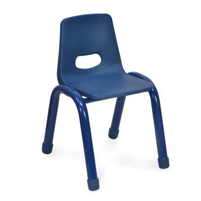 Leona Study Chair (Blue)