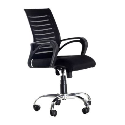 Buy office chairs india: Revolving Chairs