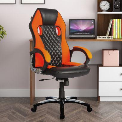Orange Gaming Chair Online In Bangalore