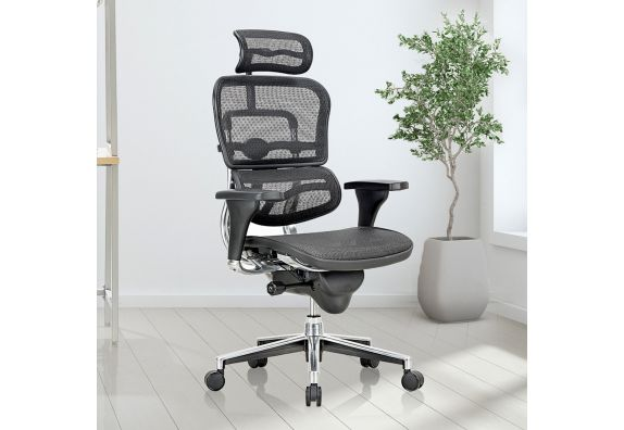 Buy High Back Office Chair at Low Price on Wooden Street