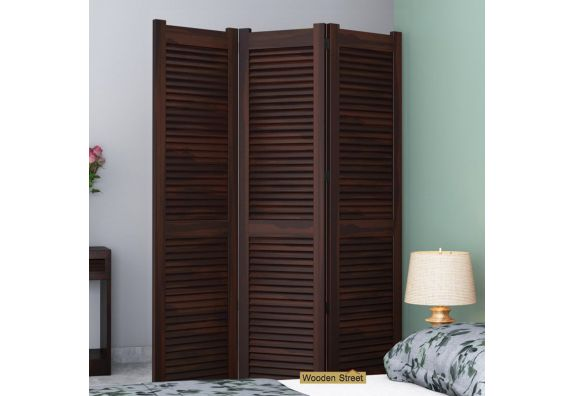 Wooden Dividers: Solid Wood Room Partitions Online for room decoration