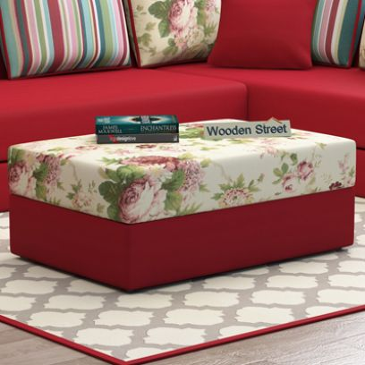 ottomans and poufs online india