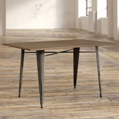 wooden restaurant tables design India